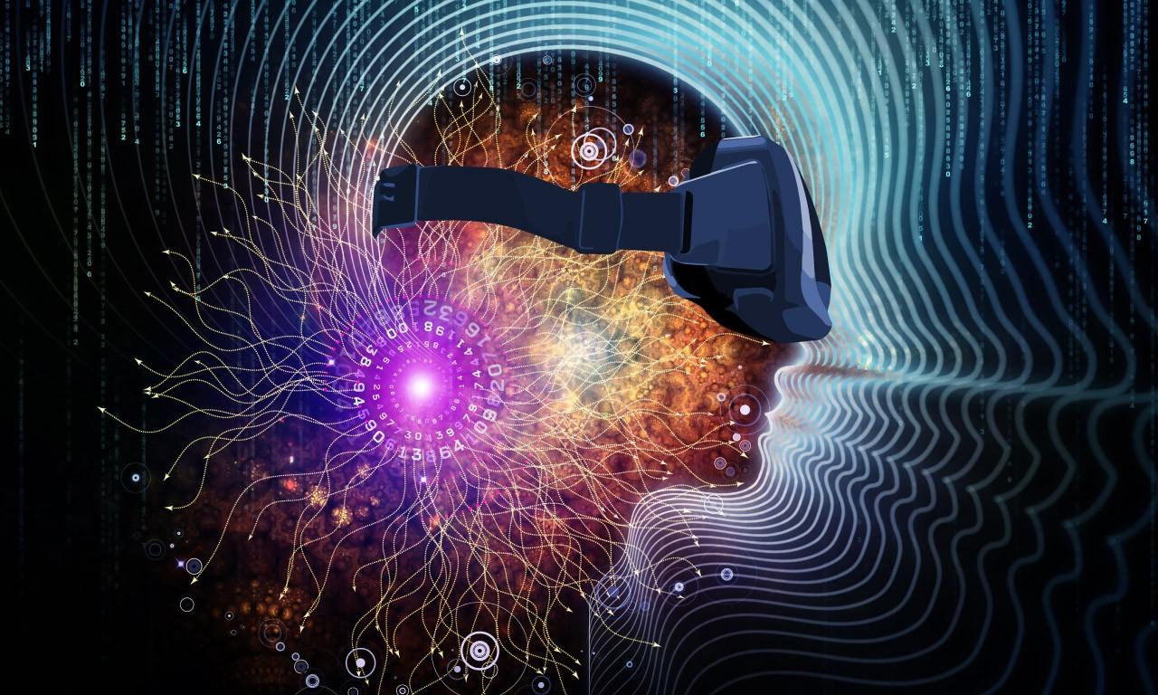 Virtuelle Realität für Webseiten