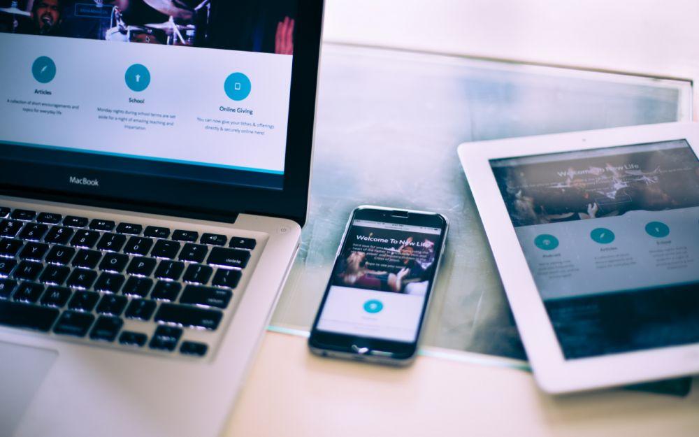 Warum mobiles Webdesign so wichtig ist