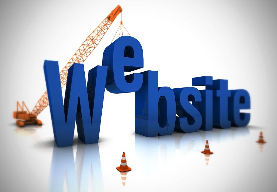 Wie Webseiten gestaltet werden